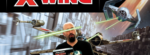 Star-Wars X-Wing, V2 et kit de conversion !