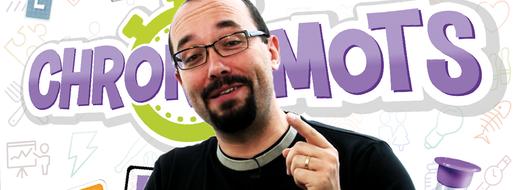 Chrono-Mots, de l'explipartie !