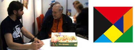 Interview Herr Kramer Essen 2010