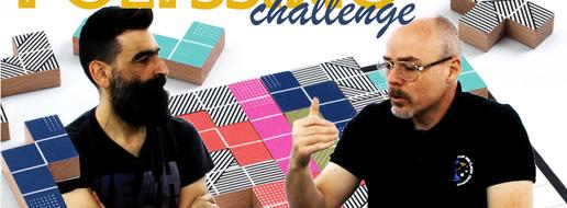 Polyssimo Challenge, de la partipotache !