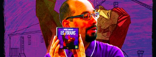 L'Auberge Sanglante : Les Forains, de l'explipartie !