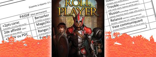Roll Player, de la réujouons !