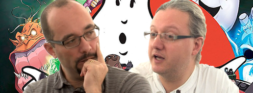 Ghostbusters, de l'explication !