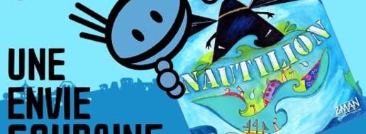 Une Envie Soudaine de Nautilion