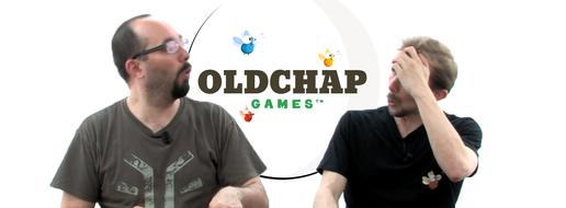 Old Chap : revient des îles, de le papotache !