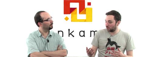Ankama : l'amour du jeu, de le papotache !