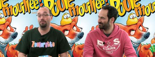 Poule Mouillée, de l'explipartie !