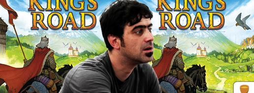 King's Road, de l'explipartie !