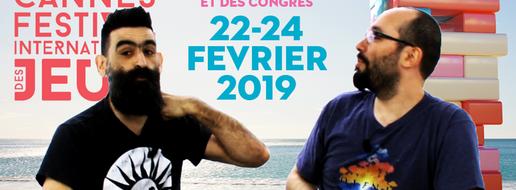 FIJ de Cannes 2019, de le debrief !