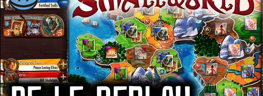 Smallworld, de le portage virtuel !