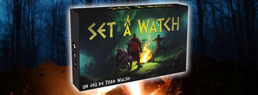 Set a Watch, de la réujouons !