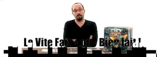 Vite fait, + ou - bien fait : Arcadia Quest : Outre Tombe