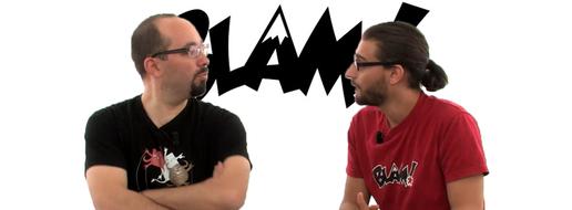Blam!, de le papotache 2016/2017 !