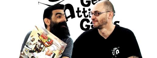 Geek Attitude Games : 4 ans de belle cuisson, de le papotache !