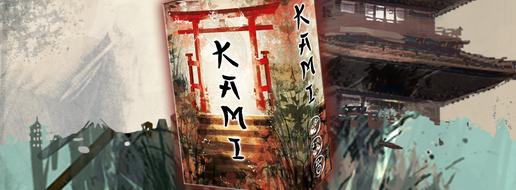 Kami, de la réujouons !