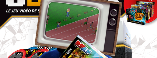 8 Bit Box - Stadium, de l'explipartie !