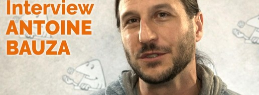 Interview Antoine Bauza
