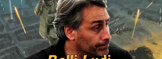 Belli Ludi, Opération Commando - Sainte-Mère-Eglise : le bourbier vu d'en-haut