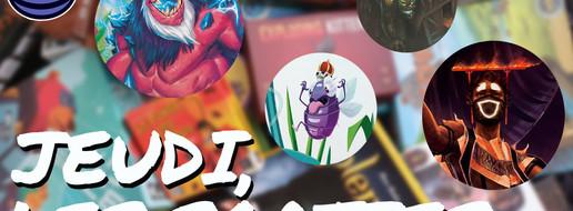 Les sorties de la semaine - La magnifique mouche mutante est à la vente à Chaumebourg !