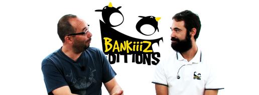 Bankiiiz : monter d'un niveau, de le papotache !