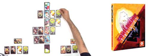 Equilibrion de la partie à 2 joueurs