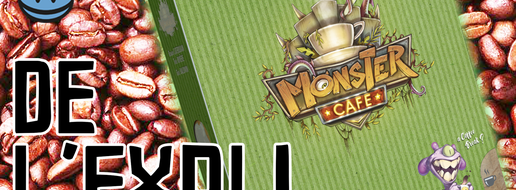 Monster Café, de l'explication !