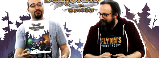 Dungeonology - The Expedition, de l'explication !