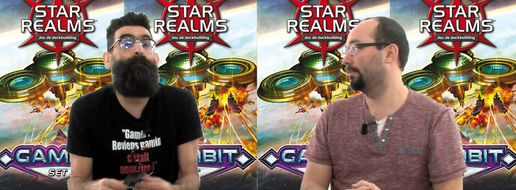 Star Realms, de les extensions !