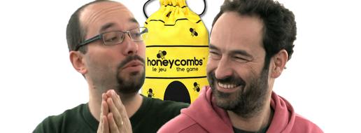 Honeycombs, de l'explipartie !
