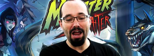 Monster Slaughter, de la partie !
