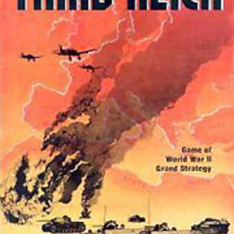 Rise and Decline of the Third Reich