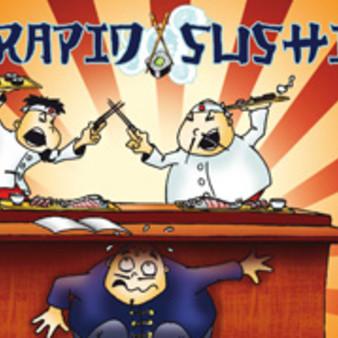 Rapid' Sushi