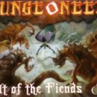 Dungeoneer : Vault of the Fiends