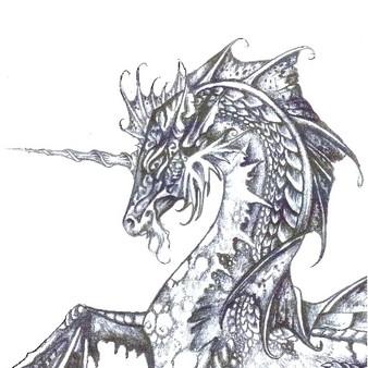 dragonlicorne