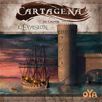 Cartagena - L'Evasion