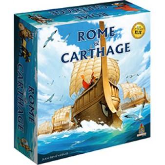 Rome & Carthage