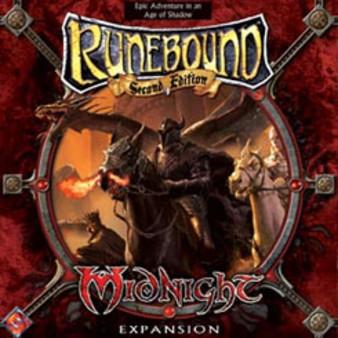 Runebound : Midnight Expansion