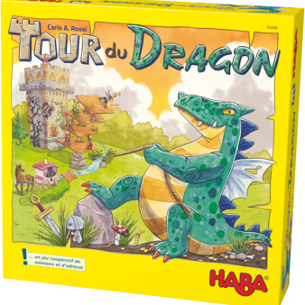 Tour du Dragon
