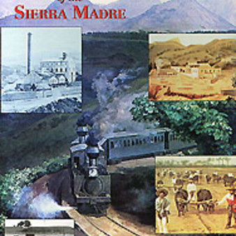 Lords of the Sierra Madre