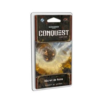 Warhammer 40.000 Conquest: Décret de Ruine