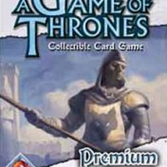 A Game of Thrones : Collectible Card Game