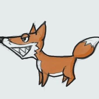 Gedric Fox
