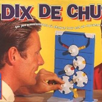 Dix de Chute