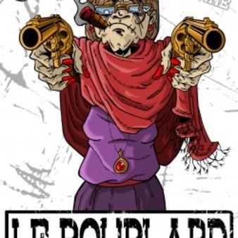 LE ROUBLARD