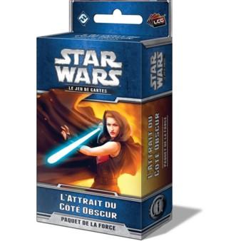 Star Wars - le jeu de cartes : L'Attrait du Côté Obscur