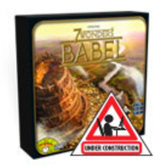 Babel under construction