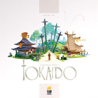Tokaïdo - Collector's Edition