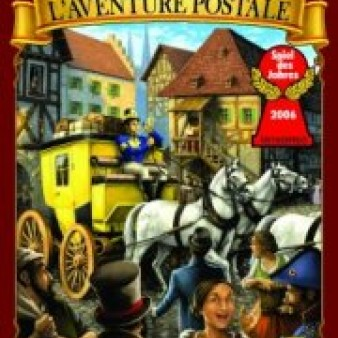 Thurn et Taxis : L'Aventure Postale