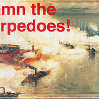 Damn the Torpedoes