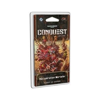 Warhammer 40 000 Conquest: Récupération Mortelle